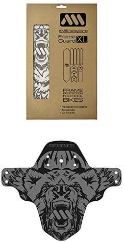 Garde-boue Bear All Mountain Style Protection de Cadre XL