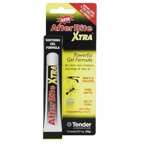 AFTER BITE XTRA GEL Size: .7 OZ - Pack of 2 ()