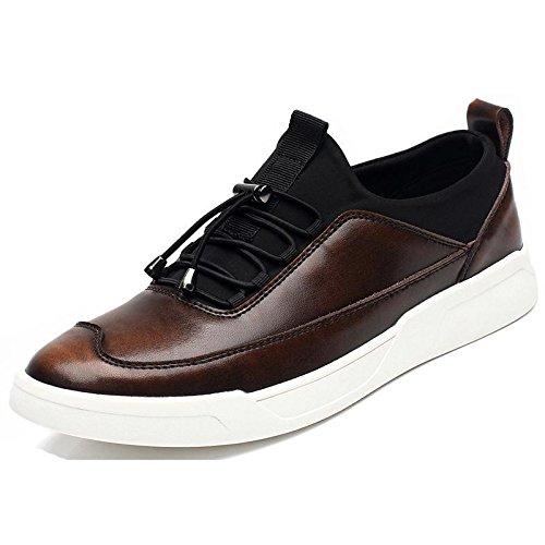 Herren Dicker Boden Boden Boden Lässige Schuhe Mode Sportschuhe Freizeitschuhe Ausbilder Draussen Werkzeugschuhe EUR GRÖSSE 38-44 e727e2