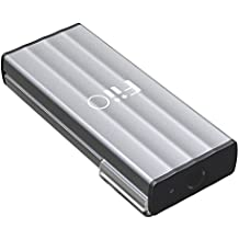 Fiio K1 Portable Headphone Amplifier&DAC and USB DAC, Titanium