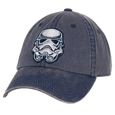 Dallas Cowboys Star Wars Trooper Cap from Dallas Cowboys