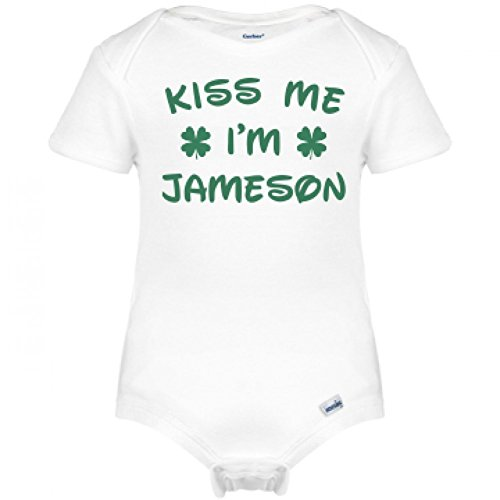 cute-irish-baby-kiss-me-im-jameson-infant-gerber-onesies