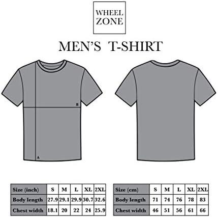 Vote for Pedro Retro_WZ4088 T-Shirt for Men Tshirt 100% Baumwolle, Grafik-lustiges T-Stück, Hemd-T-Shirt, Lässige Geschenk für Sich, Sommer, Weihnachten: Odzież