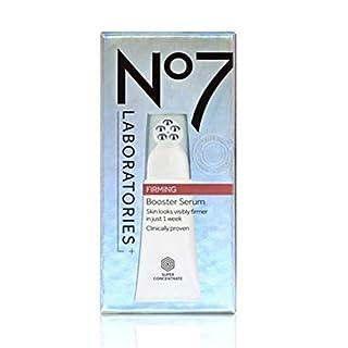 No7 Firming Booster Serum