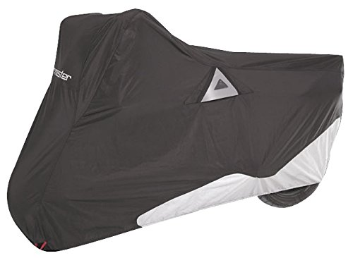 Elite Motorcycle Cover - 9