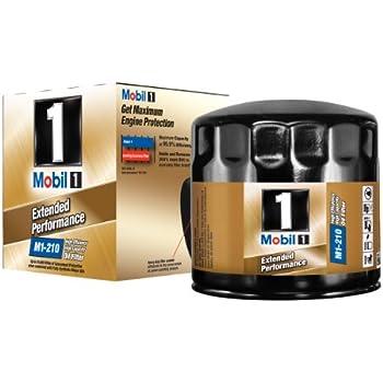.com: mobil 1 m1-210 extended performance oil filter: automotive