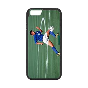 iPhone 6 Plus 5.5 Inch Protective Phone Roberto Baggio Ronaldo ONE1231132