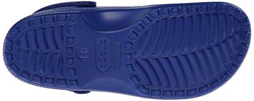 Crocs Classic, Zuecos Unisex Adulto Azul (Cerulean Azule)