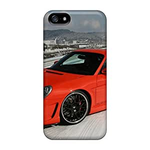 Slim New Design Hard Cases For Iphone 5/5s Cases Covers - JhB1410HWfE