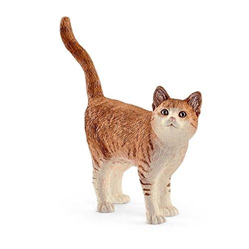(Schleich North America Cat Toy Figure)