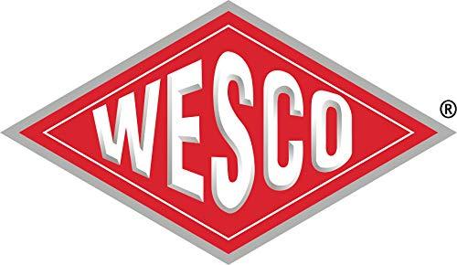 Wesco 180 312-26 Poubelle /à p/édale Kickmaster Junior Rose