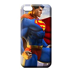 MMZ DIY PHONE CASEipod touch 5 Appearance Unique Hd phone case cover superman i4