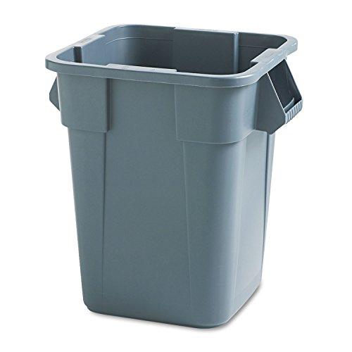 40 Gallon Trash Can - 7