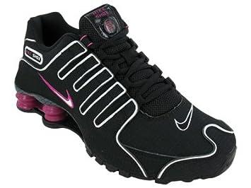 4315387fd3f Nike Shox NZ EU Black 488312 011