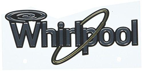 Whirlpool 9443656 NAMEPLATE