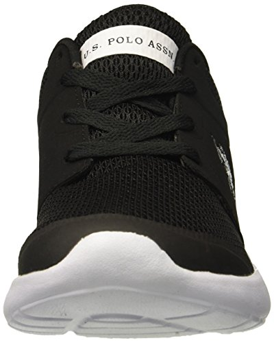 Noi Polo Assn. Donna Donna Dari-m Oxford Nero / Bianco