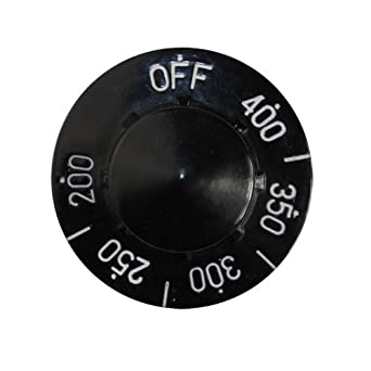 DCS 14213 Dial/Pomo, freidora pitco frymaster Dean 200 - 400 °F 61134: Amazon.es: Amazon.es