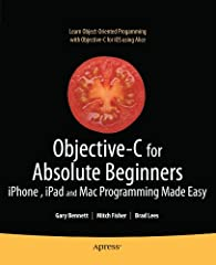 It seems as if everyone is writing applications for Apple's iPhone and iPad, but how do they all do it? It's best to learn Objective-C, the native language of both the iOS and Mac OS X, but where to begin? Right here, even if you've never pro...