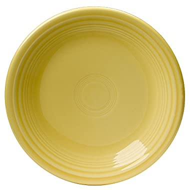Fiesta 7-1/4-Inch Salad Plate, Sunflower