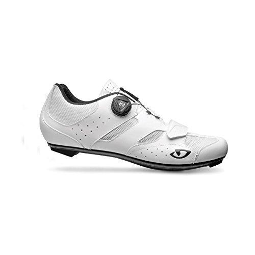 Giro Savix Shoes Men white 2018 Schuhe white