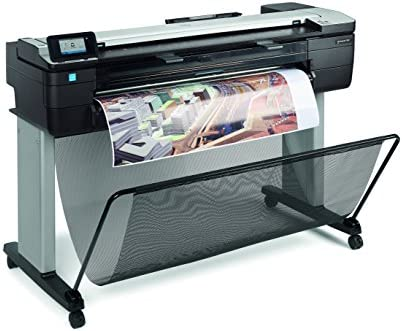 HP Designjet T830 36-in - Impresora de Gran Formato (HP-GL/2, HP ...