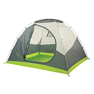Big Agnes Rabbit Ears Tent, 4 Person