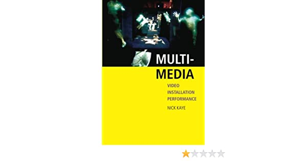 multi media kaye nick