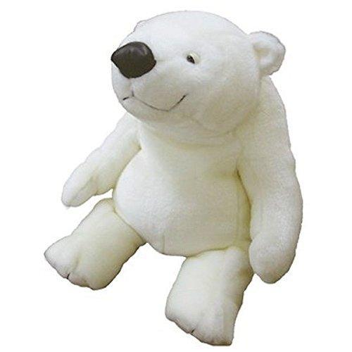 Teddy bear original Monsey / snow male-Chan (LL) by Monsey original plush