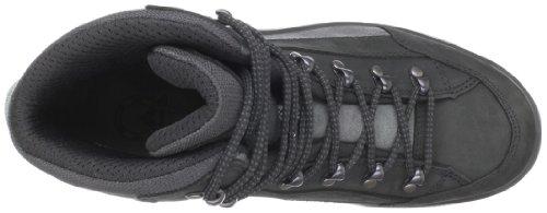 GTX Lowa Men's Grey Mid Hiking Black Renegade Boot rEUw7E