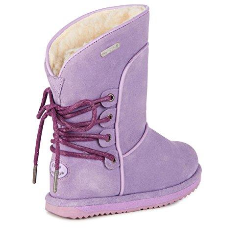 Pictures of EMU Australia Islay Kids Wool Waterproof Boots K11309 5