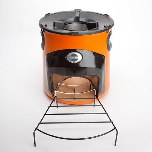 G-3300 Envirofit Rocket Stove, Outdoor Stuffs