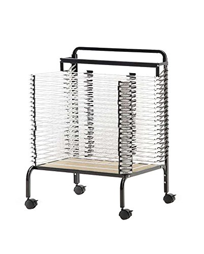 Copernicus Spring Loaded Paint Drying Rack