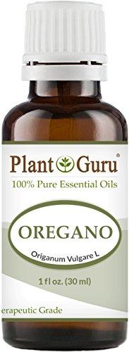 Oregano Essential Oil 1 oz / 30 ml  100% Pure Undiluted Ther