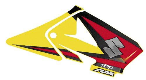 Suzuki Oem Graphic - 8