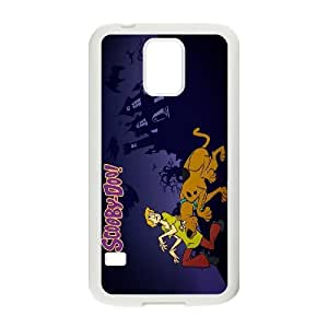 Wholesale Cheap Phone Case For Samsung Galaxy S5 -Cute Dog Scooby-Doo-LingYan Store Case 10