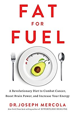 Joseph Mercola (Author) (191)  Buy new: $9.20