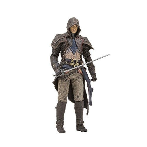 McFarlane Toys Assassin's Creed Series 4 Arno Figure -