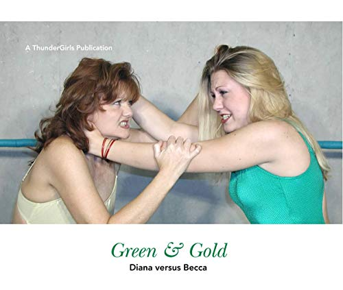 Pdf Outdoors Green & Gold: Diana versus Becca