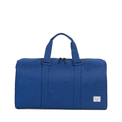 Herschel Supply Co. Ravine Duffle Bag, Eclipse Crosshatch