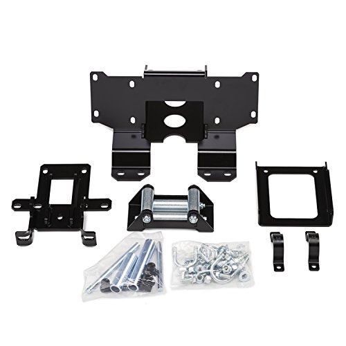 WARN 89050 Winch Mounting Kit