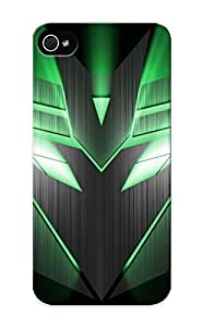 Ellent Case For Iphone 5/5S Cover Case PC Cover Back Skin Protector Decepticon Logo For Lovers