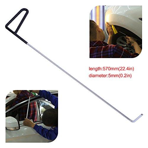Super PDR Automotive Repair Tool Kits Paintless Dent Repair - 3