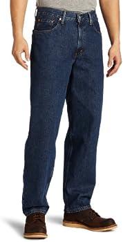 Levi's Men's 560 Comfort-Fit Jean (various sizes)