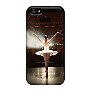 Durable Ballerina Back Case/cover For Iphone 6