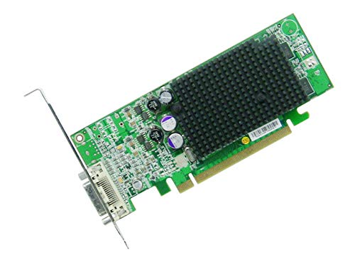 - F9595 Dell ATi Radeon X600 SE 128MB PCI-Express Video Card