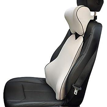 Amazon.com: Dreamer Car soporte lumbar para asiento de ...