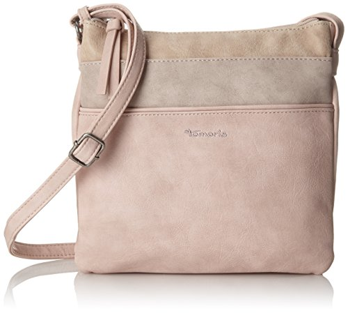Tamaris Damen Khema Crossbody Bag Umhängetasche, Einheitsgröße