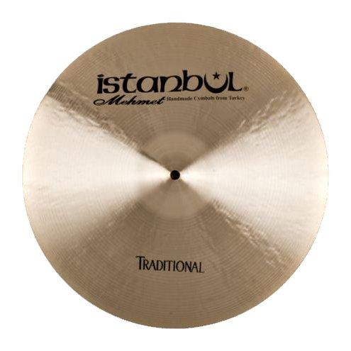 ISTANBUL MEHMET イスタンブール メメット / Traditional Series Thin Crash 16インチ シンクラッシュ   B00TI6523W