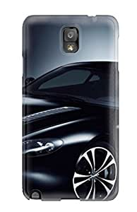 Top Quality Case Cover For Galaxy Note 3 Case With Nice Exotic Car Appearance