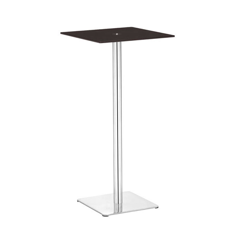Zuo Dimensional Bar Table, Espresso by Zuo